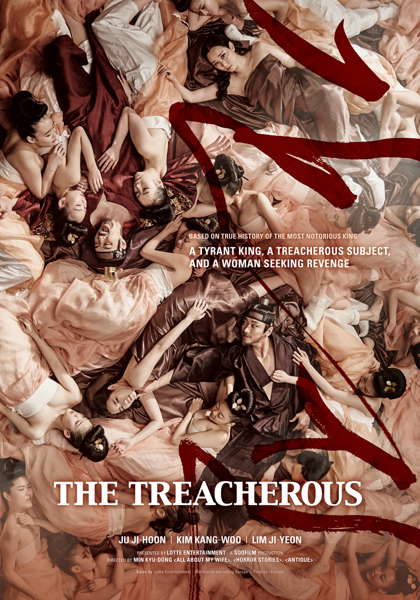 the-treacherous