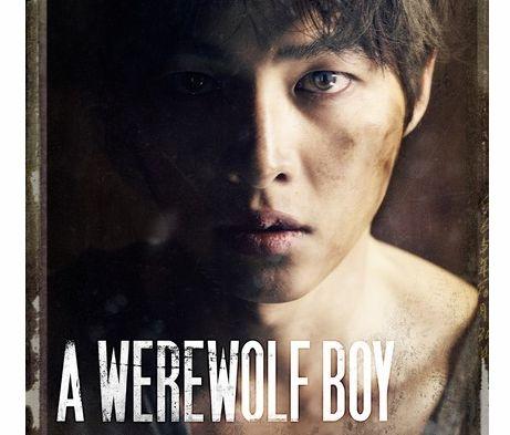 werewolf-boy
