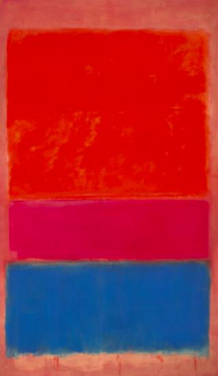 Rothko's No.1